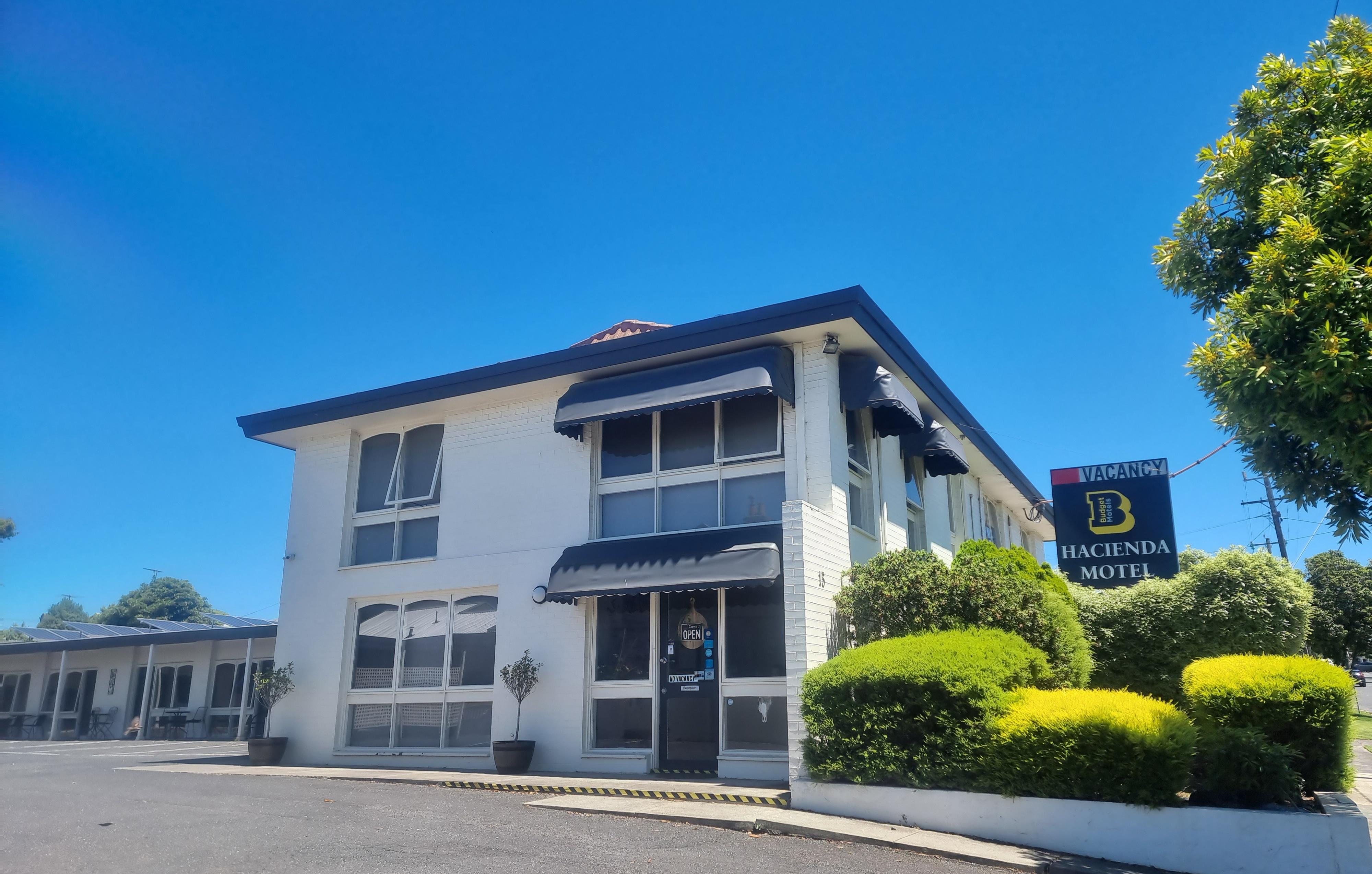 Kardinia Park Motel Geelong